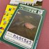 ひみラボ水族館で、イタセンパラ学習帳を