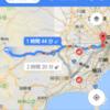 山村B新宿行バスの状況2