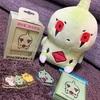 【ポケモングッズ】24じかんポケモンCHU:ヨーギラスグッズをまとめ買い!愛くるしい姿に虜になること間違いなし!