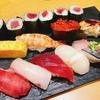 【つきじ鈴富 すし富】ひとりでも気軽に入れる!デパ地下にある本格寿司レストラン