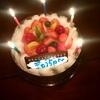 【祝6歳】ぎゅうちゃん、お誕生日おめでとう!!
