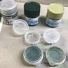 百均セリアで使える塗料ケース