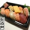 どちらが好み?100円回転寿司チェーン「魚べい」・「くら寿司」