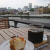 大阪市中央区北浜『MOTO COFFEE』のおいしいコーヒー