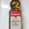 カルボネール オーガニックオリーブオイル