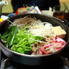 近江牛のすき焼き(滋賀県大津市)