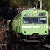第551列車 「 真冬のウグイス!奈良線の103系を狙う 2018冬 奈良線紀行その2 」