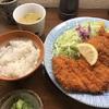 ランチ日記 #30 京橋 都鳥の「カツライス(チキンカツ)」