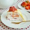 最近作った苺(いちご)を使ったスイーツと料理/Recent Sweets and Cuisine Using Strawberries