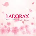 Ladorax - viên uống trắng da toàn thân
