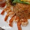 カオパット マンクン~タイのエビ味噌チャーハン