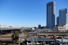 ただの住宅地「新川崎」に住んでいたら、勝手に7年が経った