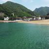 12日(日)松崎町 雲見温泉サザエ狩りは中止 無料サザエプレゼント