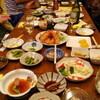 大阪市北区豊崎3「家庭料理 穂光」