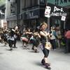 尾道みなと祭 商店街パレード