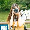 「東京ポートレート撮影:Day2」かるたそ @karutaso
