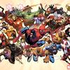 2018年5月からマーベルコミック「フレッシュスタート」!