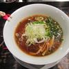 【今週のラーメン736】 ちゃぶ屋 (東京・護国寺) らぁ麺