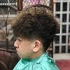くせ毛・天然パーマを矯正するためのツイストパーマ