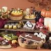 【スイスホテル南海大阪】おばけやモンスターたちが揃う スイーツブッフェ「Swiss Chocoholic Halloween Buffet」を開催