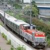 東急2020系2147F甲種輸送