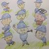 今、練習に参加させてもらっている少年野球チームは子供にとってすごく居心地が良いみたい!