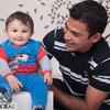 パパ似の赤ちゃん健康度が高い?米・研究