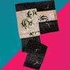 <ロマデパ> 7/10~7/16大正ロマン百貨店in新宿伊勢丹 販売商品 モノトーンのカモメ 熱帯魚