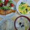 今年4度目のスープ断食生活・復食期間11日目