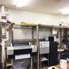 170810_研究室に棚ができました。