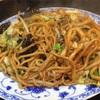 弥生町の「中国蘭州牛肉拉麺 王記」で蘭州牛肉拉麺など