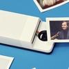 Polaroid Insta-Share Printer:スマートフォン Moto Zがポラロイドカメラに変身するアクセサリー!