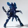 MEGABOX MB-01『エイリアン・クイーン』可変可動トイ【52Toys】より2020年2月発売予定♪