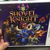 【3DS】ショベルナイト、名作レトロゲームのパッチワークだった。【レビュー】