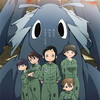 アニメ『ひそねとまそたん』レビュー:kawaiiは飼えるー愛玩されたゴジラたち