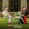 映画「2人のローマ教皇」感想 ~ 会話劇の面白さをお腹いっぱい堪能しました!  Netflixオリジナル