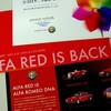 ALFA RED IS BACK