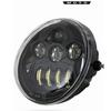 パーツ:Original Garage Moto「V-Rod VRSC OG LED Headlight」