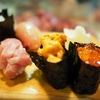 最も幸福な2000円の使い方、十条 かわなみ鮨の特上!