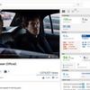 YouTube分析用拡張機能「vidlQ」