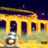 『スーパーマリオ 3Dワールド』プレイ日記#23「黄金列車に乗車」