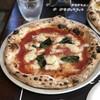 【散策】東京散策⑭~本格ナポリピザの「Pizzeria CROCCHIO(ピッツェリアクロッキオ)」(分倍河原)