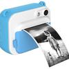 感熱紙プリントのキッズカメラ