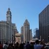 【アメリカ横断】念願のマイケルジョーダン像を求めてシカゴへ