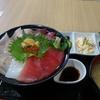 福井市場 群青の海鮮丼メニューが旨い!営業時間帯の11時に訪問してみた!