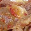 油汚れなしレンチンで食べれる低コスト焼肉 内容量110g 100gあたり 炭水化物18.1g 牛カルビ焼きセブンイレブン