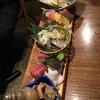 【食】目黒川 魚金