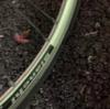 自転車パンクの原因はリムテープだった!