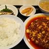 峨嵋山の麻婆豆腐は一番うまいと思う麻婆豆腐