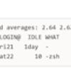 標準入力から受け取った文字列をSlackに通知するhouを作った